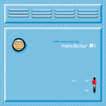 manufactur 1 cd cover